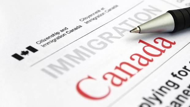 программы эмиграции в канаду