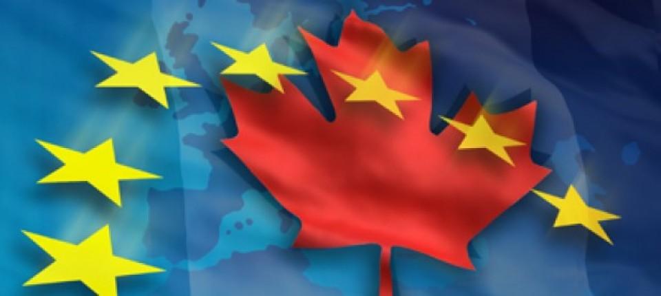 Соглашение о свободной торговле между ЕС и Канадой беспокоит британских рыбаков
