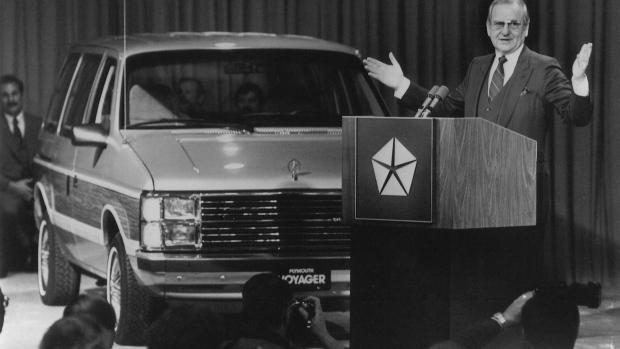 Chrysler Launch