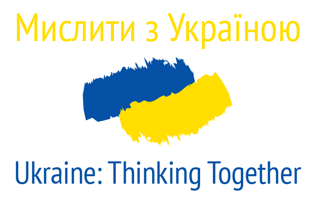Ukraine Thinking Together