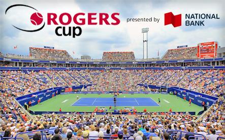 Rogers Cup - Stadium