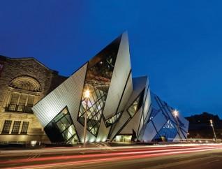 Королевскому Музею Онтарио – 100!