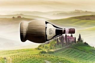 Кьянти – Вино с античных времен