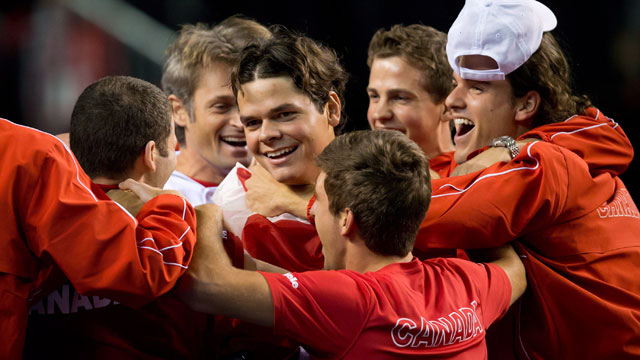 Canada Davis Cup