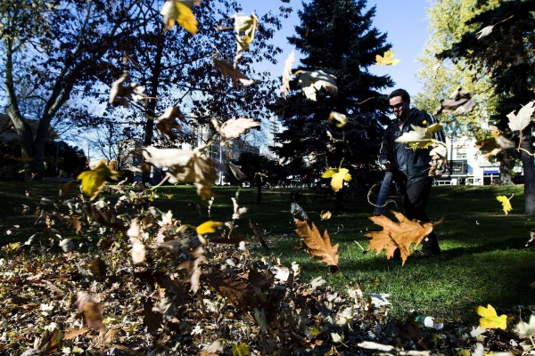 Warm weather to mark first week of fall
