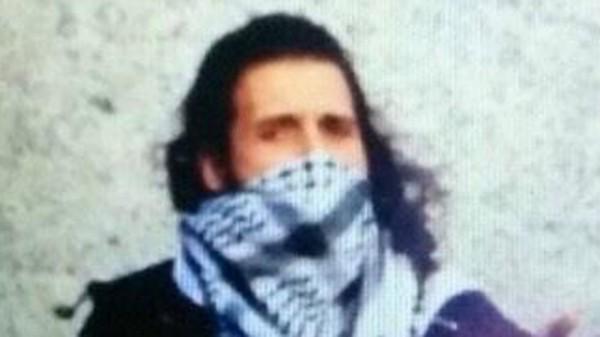 Ottawa gunman