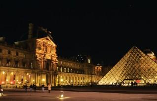 Париж – «Город огней»