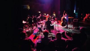 «Идиш джаз» и Андрей Макаревич
