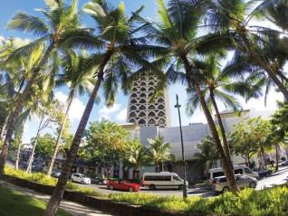 «Aloha state» – Штат гостеприимства