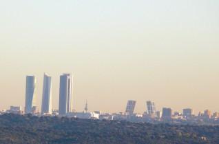 Мадрид – Самый солнечный город Европы