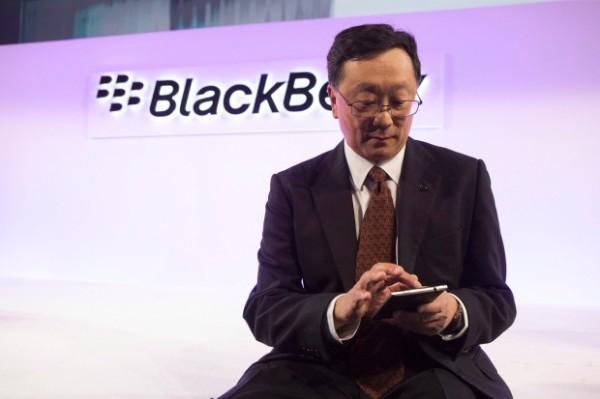 BlackBerry reports $148M US loss