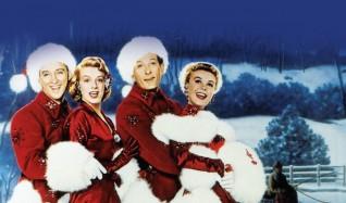 Белое Рождество