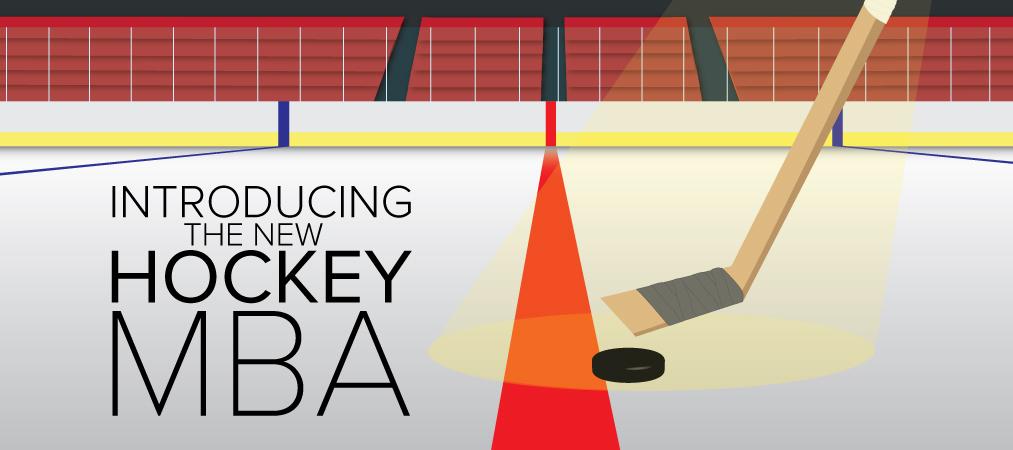 Hockey University Program