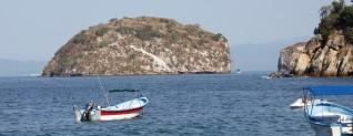 Пуэрто Вальярта – тропический рай в заливе Бандерас
