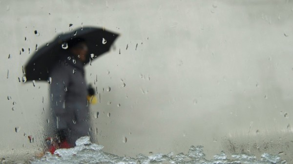 GTA under special weather statement