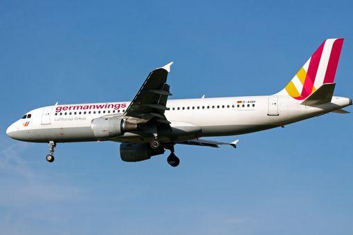 Germanwings-Airbus-A320