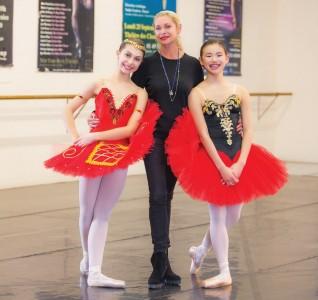 Academy of Ballet and Jazz,  School of Canadian Ballet Theatre: Категория победителей