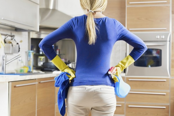 house-cleaners-Redwood-City