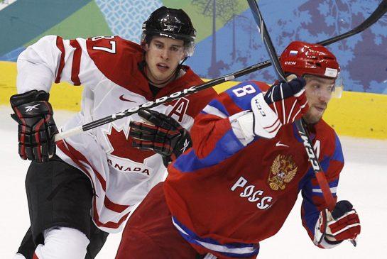 Canada - Russia