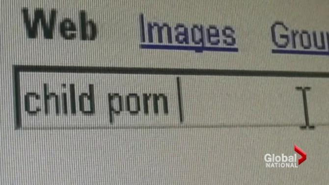 Child Porn