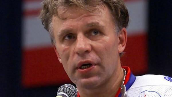Fetisov