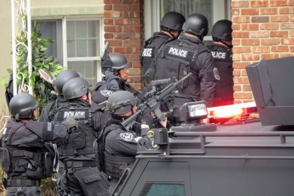 Спецназ заарештував геймера за загрозу розстріляти офіс Blizzard