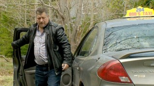 """ТАКСИСТ ВОЗИЛ ПАССАЖИРА-ГРАБИТЕЛЯ """"НА ДЕЛО"""""""