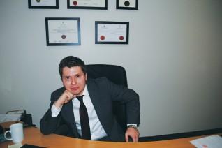 Алексей Антонов: «Я верю в то, что делаю!»