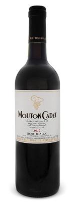 Mouton Cadet Bordeaux Red AOC