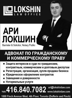 Локшин Ари