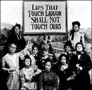 prohibtion