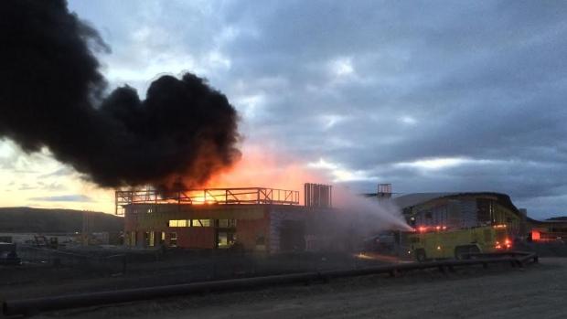 Airport Iqaluit