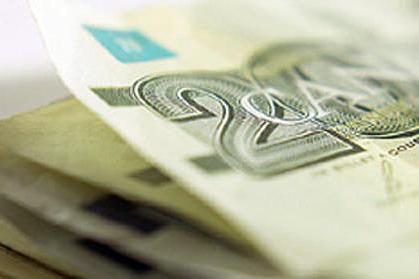 money set aside for emergencies