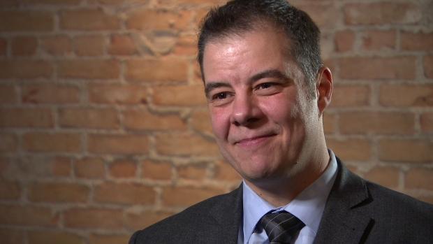 Manitoba appoints first transgender judge