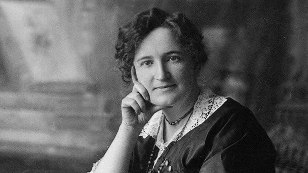 the improvement of canadian life a nellie mcclung story New story get help one event that really changed nellie's life was at a school picnic when they made an nellie mcclung was an important canadian.