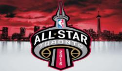 Баскетбольный звездопад
