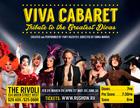 VIVA CABARET - Tribute to the Greatest Divas
