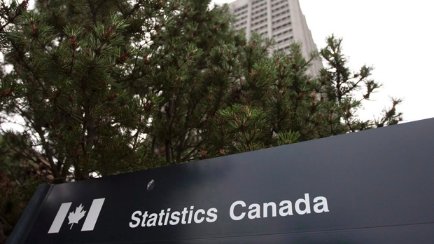 Canadian economy contracted in February