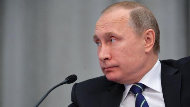 «Окружение Путина» украло у РФ поменьшей мере $2 млрд— Международное расследование