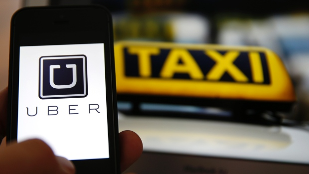 Uber to operate legally in Toronto