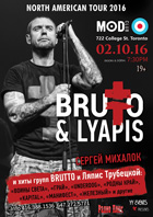 BRUTO & LYAPIS
