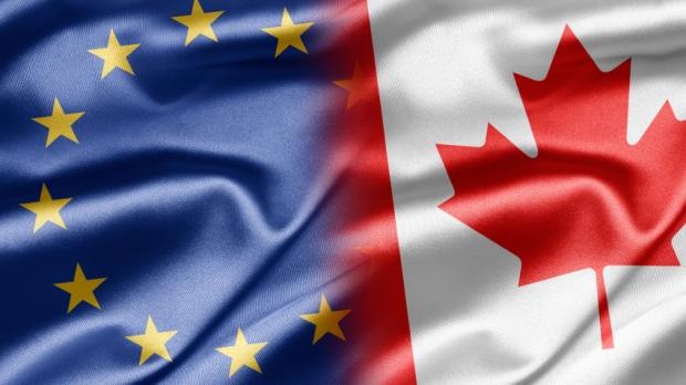 ЕС и Канада  заявили о продолжении поддержки Украины и ограничительных мер в отношении России - Цензор.НЕТ 5308
