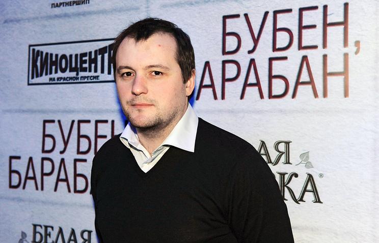 Участнику кинофестиваля вТоронто Алексею Мизгиреву отказали ввизе