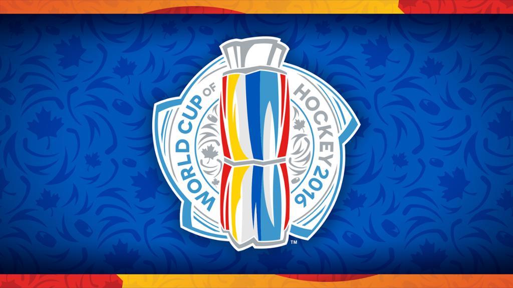 Крюгер: Кубок мира— 2016 будет самым необычайным турниром вистории хоккея