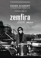 ZEMFIRA - little man