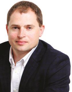 Кирилл Перелыгин:  «Секрет моего успеха – это упорство, желание приобретать новый опыт, поддержка близких и  коллег по работе»