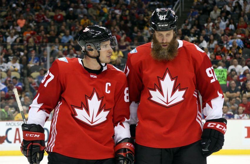 Кубок мира по хоккею канада сша прогноз