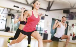 Если хочешь быть здоров, тренируйся!