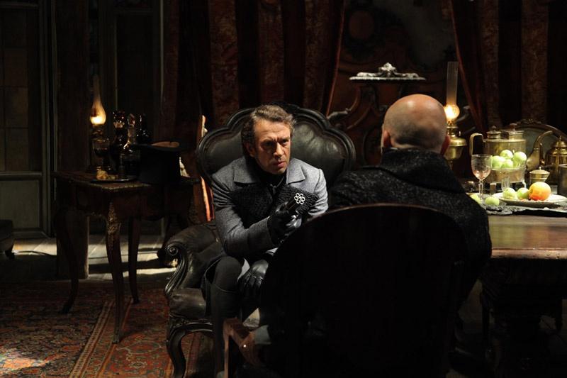 Накинофестивале вТоронто прошла премьера русского фильма «Дуэлянт»