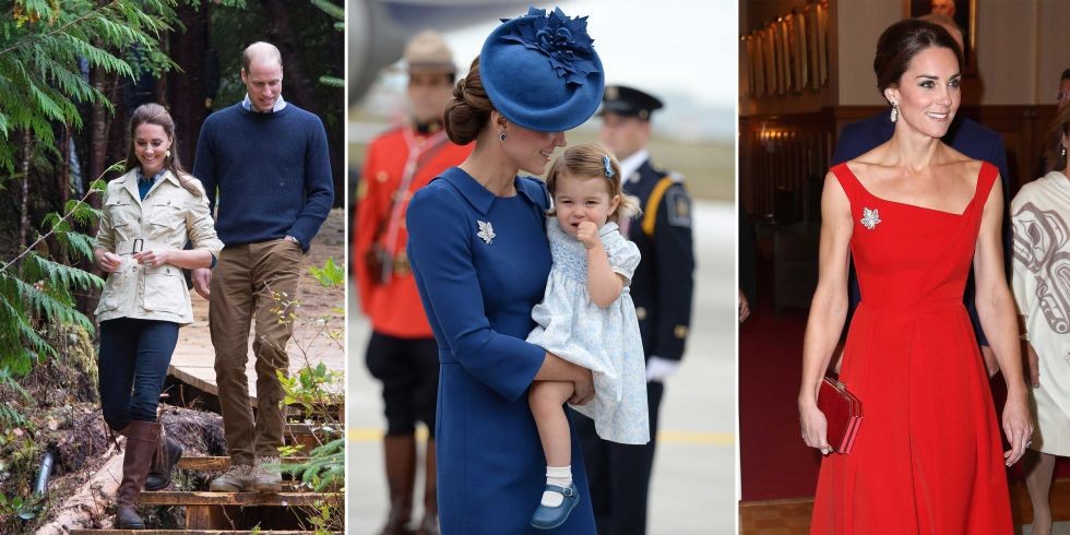 kate-middletons-wardrobe-for-the-tour-to-canada